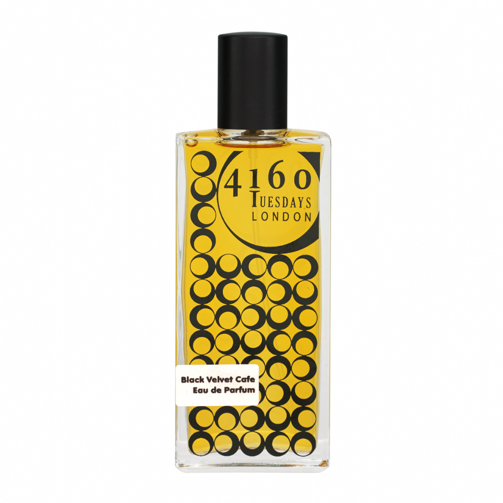 4160 Tuesdays - Black Velvet Cafè (EdP) 100ml